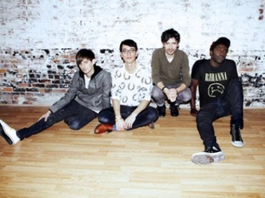 Sveže z mreže nudi Bloc Party, Lano Del Rey in PillowTalk